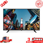 "RCA 43"" Class 4K Ultra HD (2160P) LED TV (RTU4300) Sleep Timer Function LED NEW"