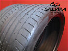 2 TWO TIRES Nice+ Pirelli 245/35/20 ZR P Zero 91Y OEM N1 Porsche No Patch #51315
