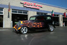 1934 Ford Tudor LS Powered All Steel 1934 Ford Tudor Street Rod Fuel Injected LS V8 All Steel Body and Fenders