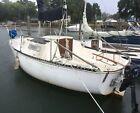 LF - 1977 C&C Niagara 24' Sailboat - North Carolina