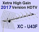 TV Antenna High Quality & Gain Outdoor UHF DTV DVB-T DTT