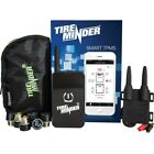 Minder Research TPMS-APP-4 TireMinder Smart 4 TPMS Kit with Booster