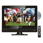 """SUPERSONIC(R) SC-1312 Supersonic(R) 13.3"""" 720p Widescreen LED HDTV/DVD Combin..."""