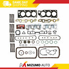 MLS Full Gasket Set Head Bolts Fit 88-95 Toyota Pickup T100 4Runner 3.0 3VZE