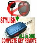 EURO FLIP REMOTE FOR GMC CANYON KEYLESS ENTRY IGNITION KEY FOB TRANSMITTER 07T