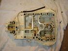 2004 Johnson 70 HP 4 Stroke Exhust Adapter Engine HOLDER SET 5032923