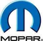 Turbocharger Gasket MOPAR 4429357 fits 97-00 Dodge Ram 2500 5.9L-V8