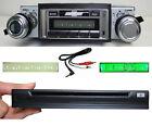 1973-77 Chevelle El Camino Malibu Radio + CD 1, iPod /USB/AUX Stereo 630 II **