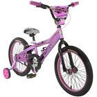 Girl's 18 inch Mongoose Lark BMX Bike