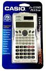 FX115-MS PLUS-SR CASIO Scientific Calculator with 300 Built-In Functions
