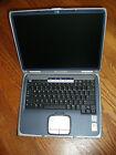 "HP Pavilion ze5170 Laptop Notebook 15"" Intel Pentium 4 2.00GHz 512MB RAM Battery"