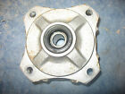FRONT BRAKE WHEEL MOUNT HUB PLATE A 2002 CAN-AM DS50 BOMBARDIER DS 50 02