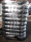 "LOT OF 40 - 15"" UTILITY BOAT TRAILER WHEELS TIRES NEW SIL MOD 205B"