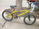 HARO FUNCTION F4 BMX BIKE BICYCLE