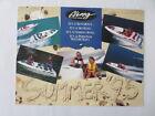 1995 Fling by Four Winns Boat Sales Brochure
