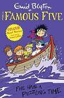 Famous Five Couleur Lectures: Cinq Ont une Déroutant Temps: Enid Blyton & Jamie
