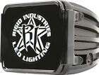 RIGID Industries LED Dually / D2 Light Lite Protective Cover BLACK 20191