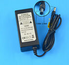 Brand New 15V 2A 2.5mm Negative center tip power supply adaptor with power cord