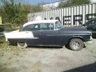 1955 Chevrolet sedan steering wheel vintage restoration hot rat rod
