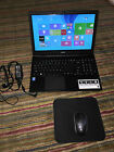 "Aspire E 15 Touch Acer 15.6"" Aspire Laptop 4GB 1TB E5-511P-P1QH Bundle Charger"