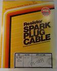 NGK RC-TX02  Resistor Spark Plug Cable / Toyota