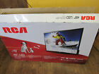 "RCA LED48G45RQ 48"" LED LCD FULL HDTV SERIES G BAD SCREEN PARTS"