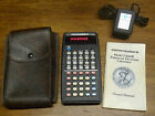 COMMODORE F4146R FINANCIAL VINTAGE CALCULATOR WORKS PERFECTLY!