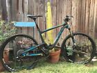 """BRAND NEW NEVER USED 2015 GT Helion Carbon Pro (M)"""""""