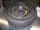 1979 Chevy Camaro Z28 SPARE Wheel & Inflateable Tire Vintage Restoration