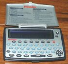 *FOR PARTS* Franklin Merriam Webster (MWD-450) Electronic Handheld Dictionary!