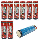 8 pcs 18650 2600mAh 3.7V Li-ion Rechargeable Battery Protected  HyperPS US Stock