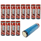12 x 18650 2600mAh 3.7V Li-ion Rechargeable Battery Protected  HyperPS US Stock
