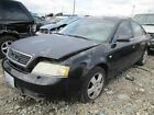 CHASSIS ECM COOLING FAN ENGINE COMPARTMENT 4.2L 8 CYL FITS 00-01 AUDI A6 4416729
