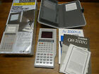 CASIO 0H-7000G RARE OVERHEAD PROJECTION VINTAGE CALCULATOR NIB WORKS PERFECTLY!