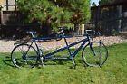 Cannondale RT2000 Tandem Bike 58cm Captain 53cm Stoker -Added crankset for Child