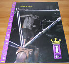 1999 Independent Fabrication IF Bicycle Sales Brochure