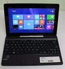 Asus TransformerBook T100TA-B1-GR  2-in-1 Notebook/Tablet ---  NICE!!!