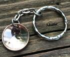 LUCKY WHEAT PENNY KEYCHAIN! PICK YOUR YEAR! BIRTHDAY ANNIVERSARY GIFT! KEY RING