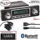 RetroSound Hermosa-C Radio/Bluetooth/USB/Mp3/3.5mm AUX-In 4 ipod-502-06-Euro-BMW