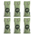 Air Purifying Bag Bamboo Charcoal Bag Air Freshener Odor Deodorizer Pack of 6