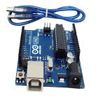 UNO R3 Development Board MEGA328P ATMEGA16U2 For Arduino Compatible + USB Cable
