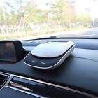 Car Home Solar NanoPure Intelligent Control Air Purifier Purification Box