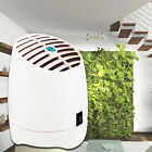 Fresh Air Ionic Purifier Ozone Ionizer Cleaner For Home Office US Plug White NEW