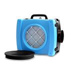 Mytee VAS525 Vanquish™ Air Scrubber / Negative Air Machine HEPA