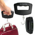 50kg/10g Portable Electronic Hanging Hook LCD Digital Weight Hook Scale Pocket