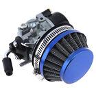 Performance Carburetor Carb Air Filter Stack Kit Carb 37- 80CC or for Motorbike