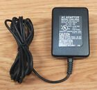 AudioVox Communcations (CNR-4000) 5V 750mA AC Adapter / Power Supply Only *READ*