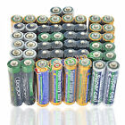 50Pcs AAA 1.5V Long Lasting Batteries For Toys