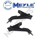 For Volvo 240 Set Pair of 2 Front Driver Passenger Suspension Control Arms Meyle