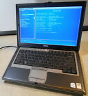 Dell Latitude D630 Intel Core 2 Duo @ 2.20GHz 2GB Laptop Computer, No HDD